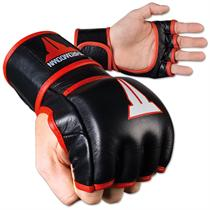 MMA Pro-Style Competition Gloves